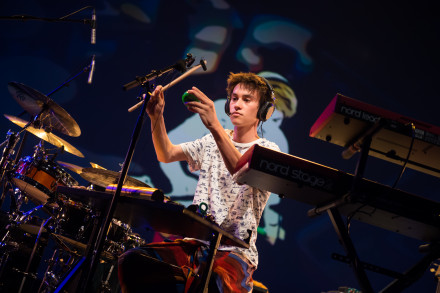 Jacob Collier Live